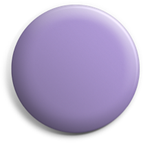 Purple button badge